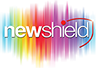 Newshield Exhibition logo