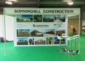 Sunninghill Construction graphic