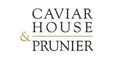 caviar house logo