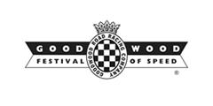 Goodwood FOS logo