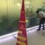Viacom interactive display